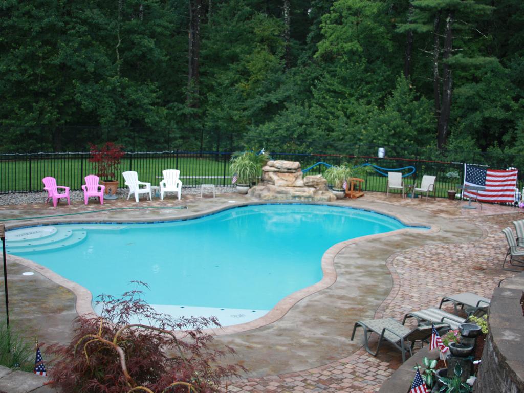 Gunite-Pool-RenovationTyngsboro-MA